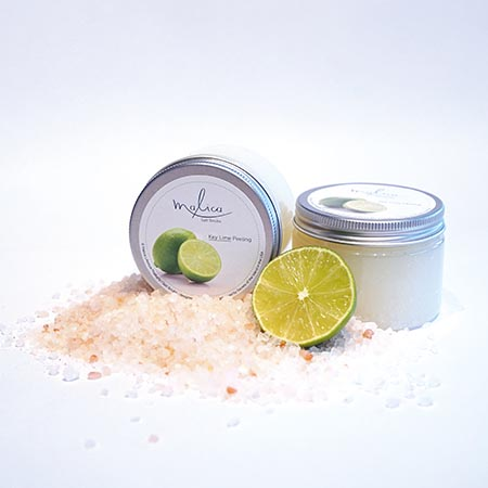 Salt scrubs 450 quadrat